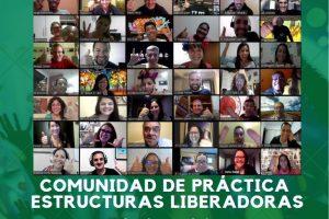 Comunidad de Práctica Latinoamericana: seriamente divertida